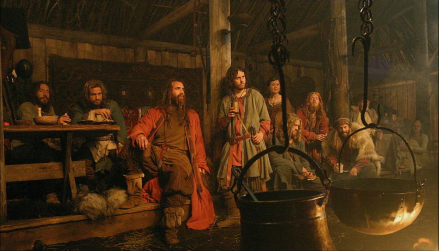 La littérature chrétienne au Moyen-Âge – Anglo-Saxonne – Allemagne – France (extraits et images) Beowulf%20%26%20Grendel%20film%202005